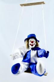 Clown Schaukel b 24cm
