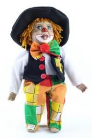 Clown 35cm