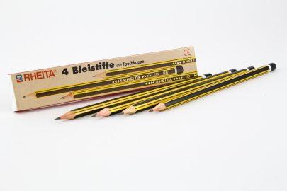 Bleistift Set 4 Stk.