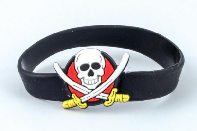 Piraten Armband