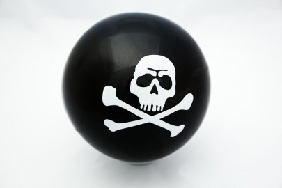 Piraten Ball