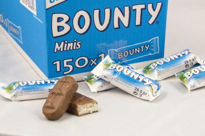 Bounty - Miniriegel