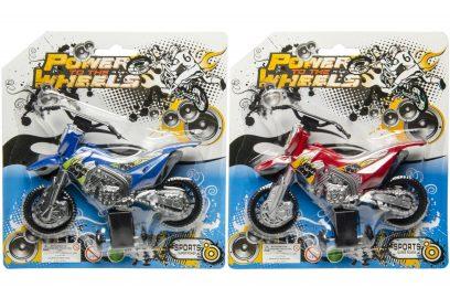 Cross Motorrad