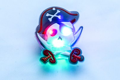Piratenblinkie